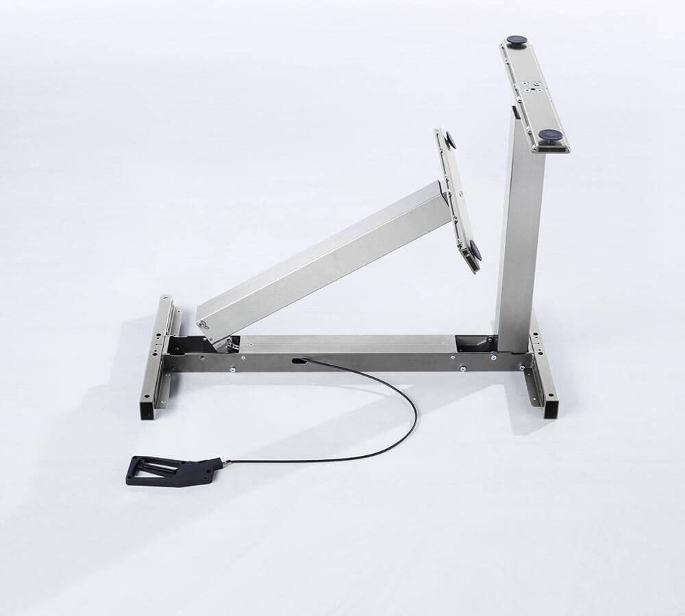 Tischgestell ergoAGENT Twin