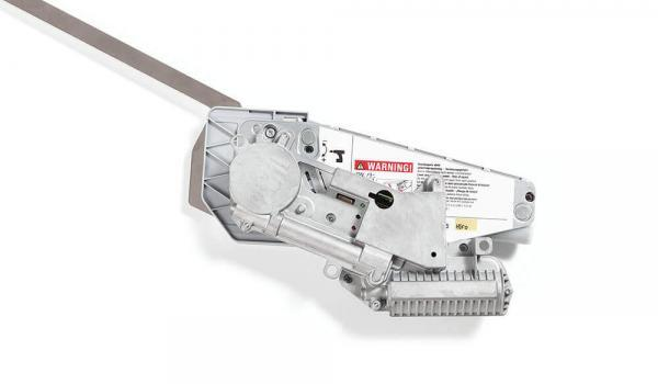 Kesseboehmer ETouch Motor FREEfold FREEswing FREEslide Auf Beschlag 35419