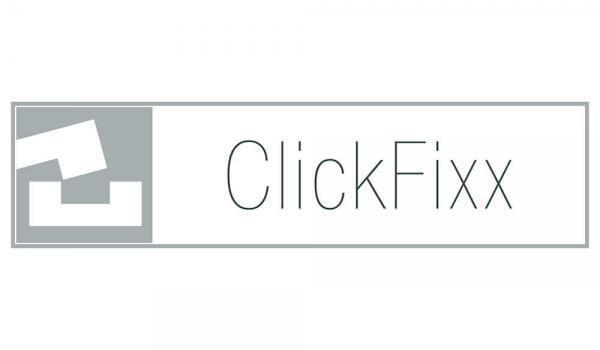 Logo ClickFixx