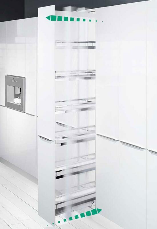 Küchenschrank SoftStopp