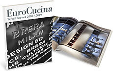 TrendReport Eurocucina 2018
