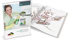 CleaningAGENT Broschüre