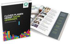 Clever Planen Broschüre
