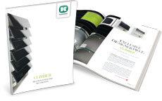Climber Broschüre