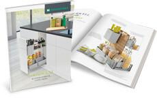 CookingAGENT Broschüre