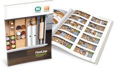 Fineline Broschüre