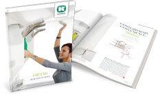 Freelift Broschüre